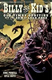 Billy the Kid's Old Timey Oddities Volume 3: The Orm of Loch Ness