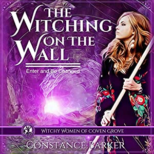 The Witching on the Wall Audiobook