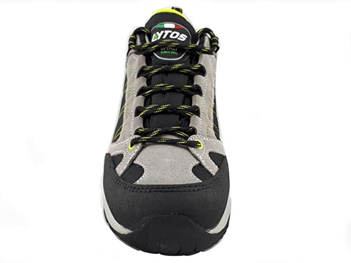 LYTOS Cosmic Run Scarpa Multifunzione in Pelle Scamosciata e