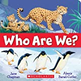 Who Are We?, Alexis Barad-Cutler, 0545467624