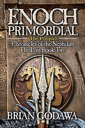 Pdf Teen Enoch Primordial (Chronicles of the Nephilim) (Volume 2)