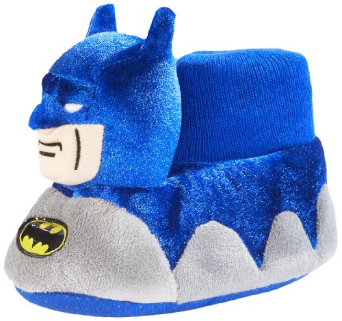 DC Comics Batman Bat Head Slipper (Toddler/Little Kid)