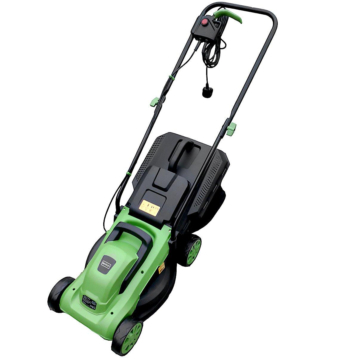 c//w STANLEY KeyTape from B/&Q from Homebase or Argos To Fit: Rotak 370 ER Electric Lawnmower Bosch Rotak Genuine Cutting Blade /& Rotak 37-14 Ergo Electric Lawnmower