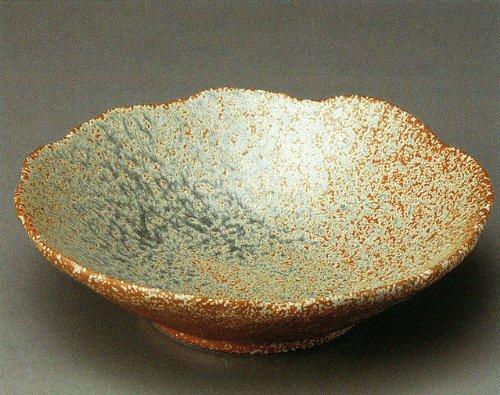MASHIKO-KESSHO 9.8inches LARGE-BOWL Japanese original Porcelain by Watou.asia