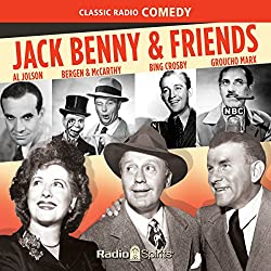 Jack Benny and Friends