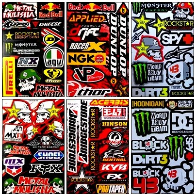 Kawasaki Stickers EBay Race Replica Motorcycle Graphics Decals - Kawasaki motorcycles stickers