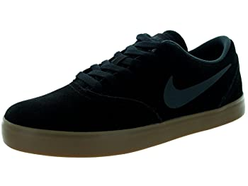 NIKE Men's SB Check Skateboarding Shoes