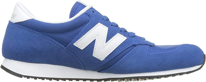 New Balance U420v1, Zapatillas Unisex Adulto: Amazon.es: Zapatos y complementos