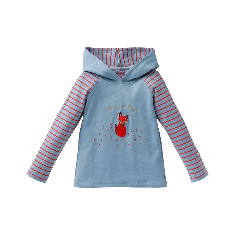 b95a5c0a3 De alta calidad Room Seven - Camiseta de manga larga - para niña -  www.mdkshop.top