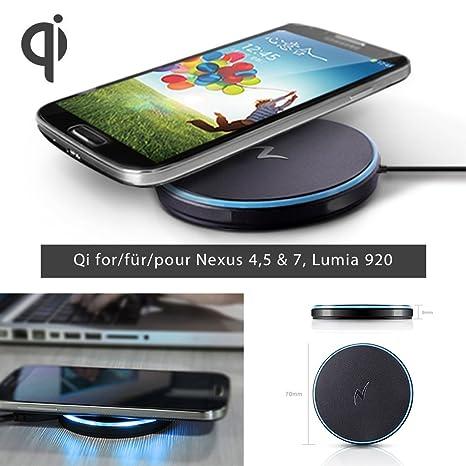 Amazon.com: piedra de energía de Nillkin para Nokia Lumia ...