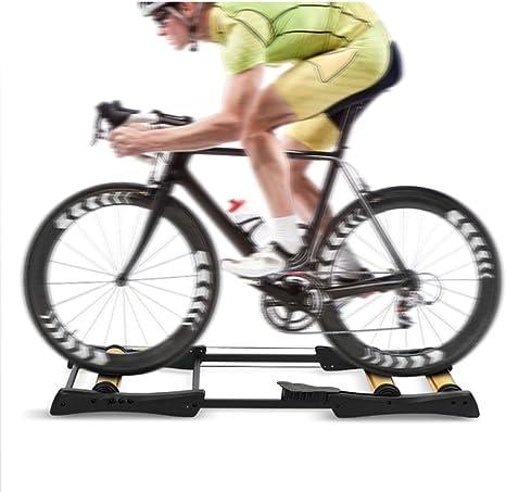 JTYX Rodillo de Bicicleta de montaña Plataforma de equitación ...