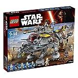 LEGO Captain Rex's AT-TE 75157 Building Set