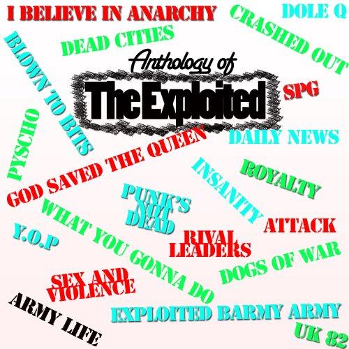 The Exploited Anthology