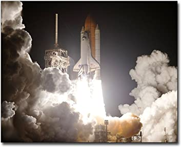 Amazon|NASA sts-128 Space Shu...