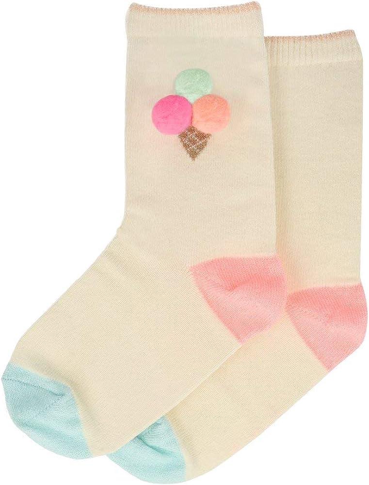 Meri Meri Ice Cream Socks 6-8 years