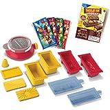 Cool Create – Chocolate Bar Maker – Kit de Fabrication de Barre Chocolatée