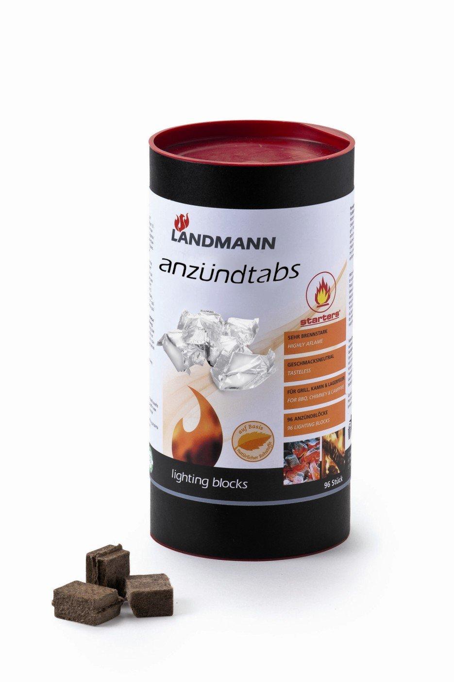 Landmann 13806 - barbecue/grill accessories