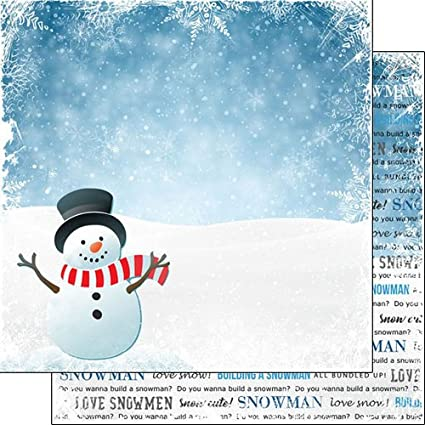19 Papers and 60 Plus Elements Digital Scrapbooking Kit 12 x 12-5.00 MID WINTERS DREAM Digital Papers