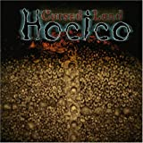 Cursed Land by Hocico (1998-10-19)