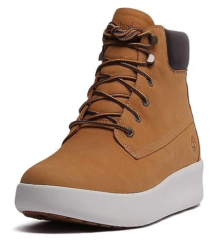 pretty nice 7a103 4cddd Amazon.com   Timberland Berlin Park Womens Platform Boots in ...