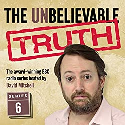 The Unbelievable Truth, Series 6
