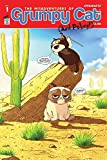 The Misadventures Of Grumpy Cat And Pokey #1