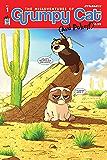 The Misadventures Of Grumpy Cat And Pokey #1