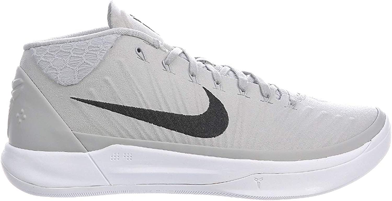 Nike Men's Kobe A.D. Wolf Grey/Black