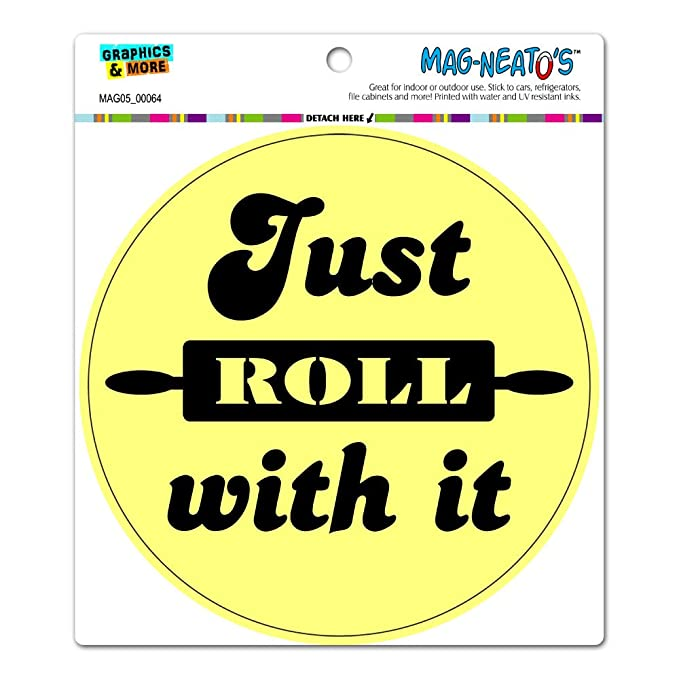 just roll with it bakery kitchen circle mag neato s tm automotive