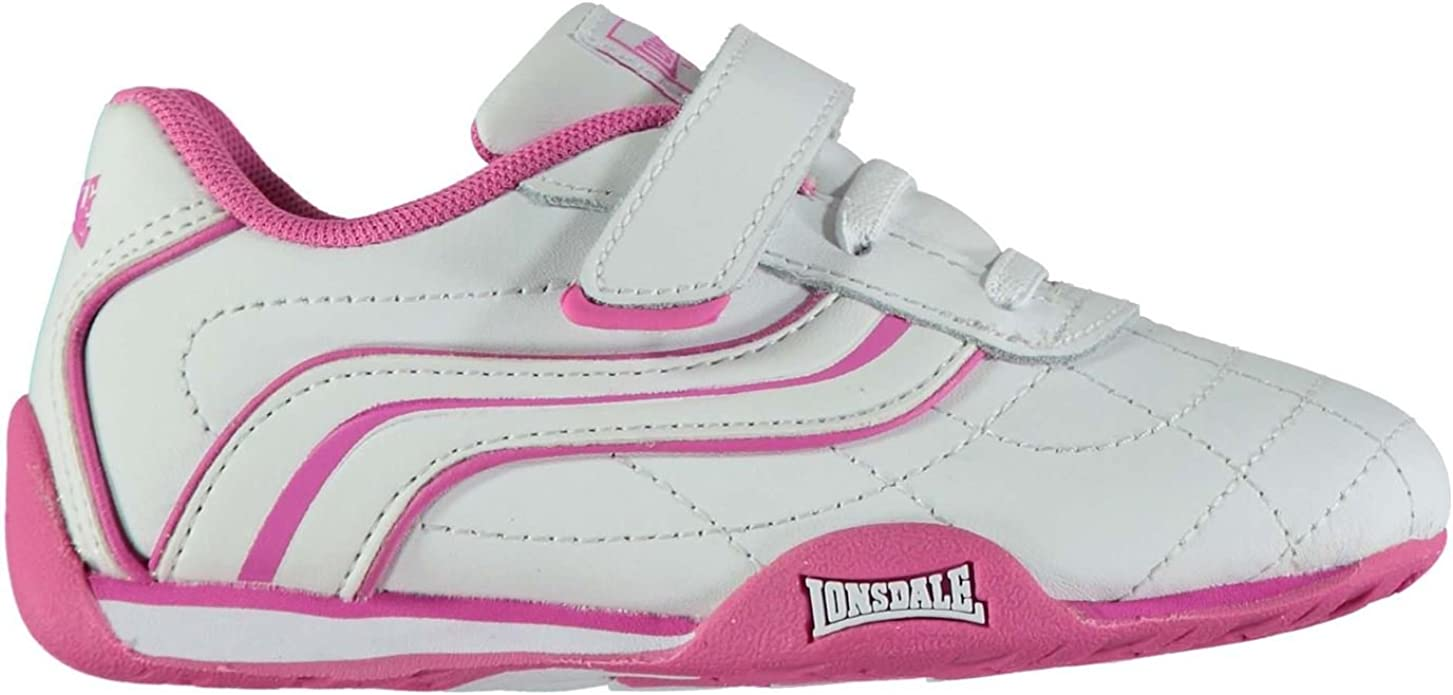 Lonsdale Boys Camden Infants Trainers