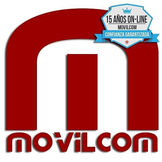 MovilCom® - Señal de aluminio PELIGRO CUIDADO CON EL PERRO 210X300mm homologado nueva legislación (ref.RD30943)