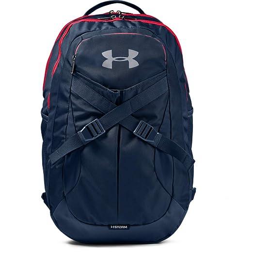 2ac692ea41ab Under Armour Unisex-Adult Recruit Backpack 2.0