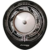 EcoJet by Joape Copacabana Wall Mount Fan For Outdoor Cooling