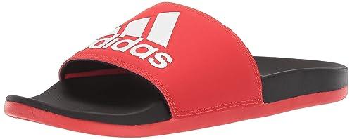 332af838b2ac adidas Men s adilette Comfort Slides  Amazon.ca  Shoes   Handbags