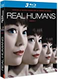 Real humans, saison 1 [Blu-ray] [FR Import]