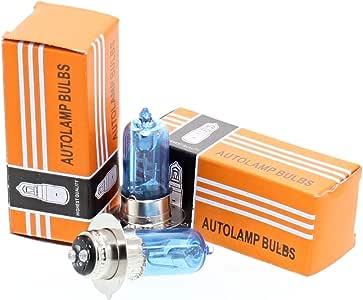 Headlight Bulb 21V-84314-00-00 1988-2002 Yamaha Blaster 200