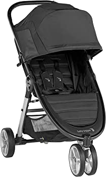 Baby Jogger City Mini 2 Compact Lightweight Quick Fold Stroller