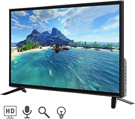 Mavis Laven Ultra HD Smart TV LCD de 43 Pulgadas Televisor para el ...