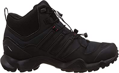 adidas Terrex Swift R Mid Gore-Tex – Zapatos de Senderismo