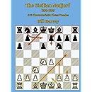The Sicilian Najdorf B90-B99: 613 Characteristic Chess Puzzles