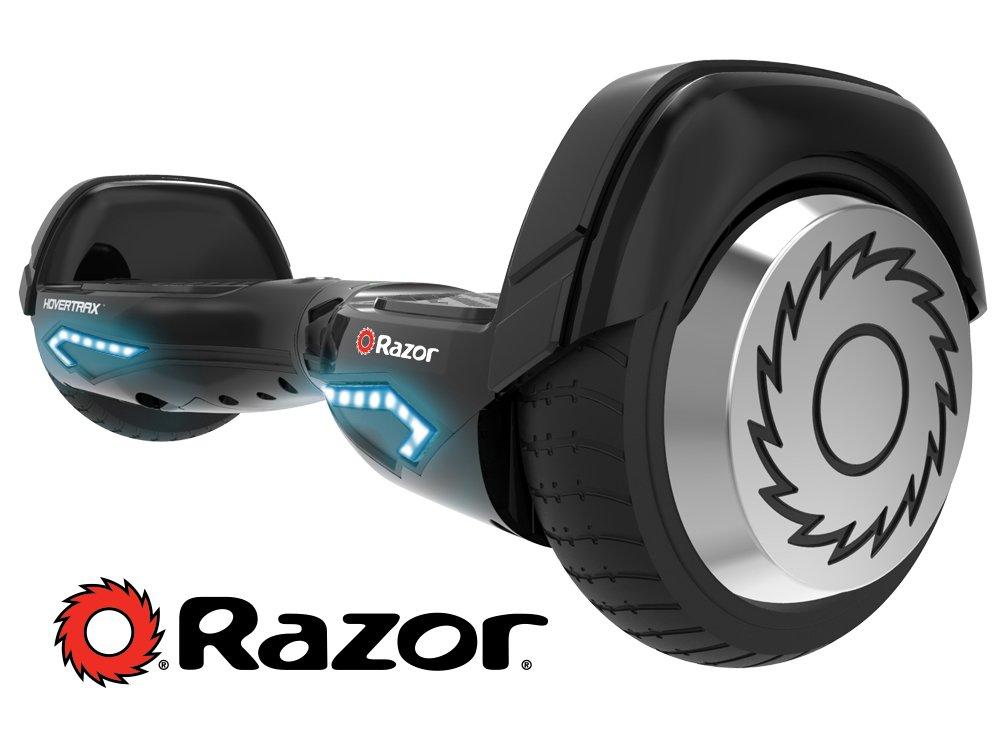 Razor Hovertrax 2.0 electric self balancing scooter