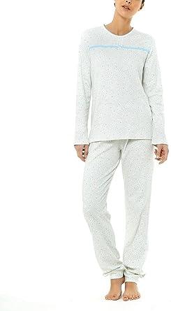 Pijama Mujer: Amazon.es: Ropa y accesorios