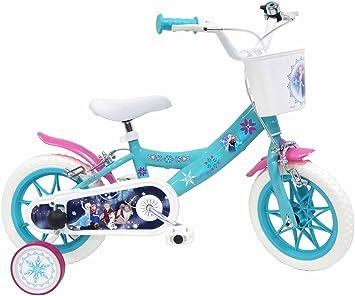 Denver Bike 2197 Niñas Ciudad 12