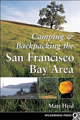 Camping and Backpacking San Francisco Bay Area