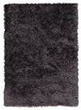 Signature Design by Ashley R403192 Jaznae Rug, 5 x 8, Gray For Sale
