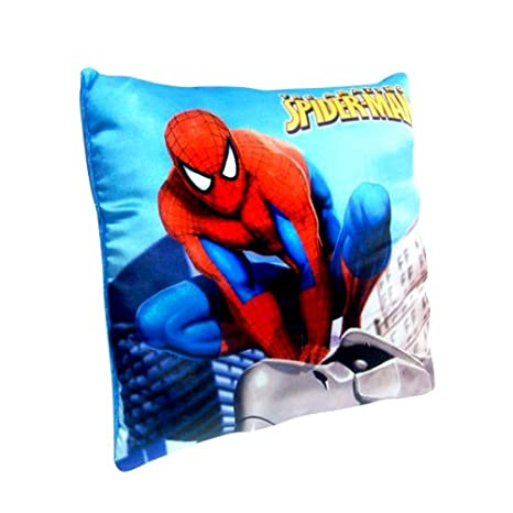 Amazon.com: Spiderman Cushion: Home & Kitchen