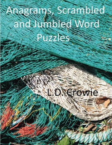 Anagrams, Scrambled and Jumbled Word Puzzles