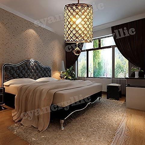 ANNT Modern Ceiling Light Shabby Chic Hall Light Fittings - Bedroom light fittings uk