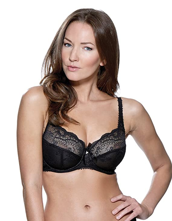 Womens Cherub Full Cup Everyday Bra Charnos Footaction 2gax3i55Ln