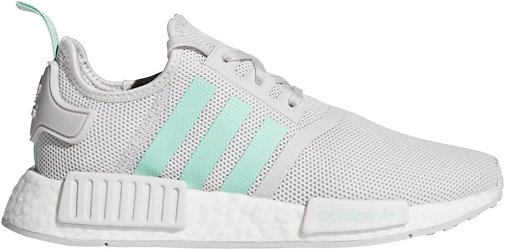 best service shoes for cheap best value Amazon.com | adidas Boys NMD_R1 Junior Casual Sneakers, | Sneakers